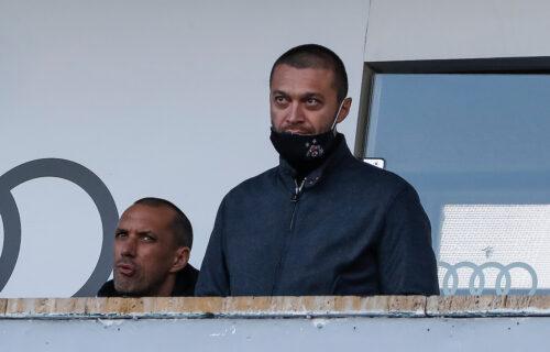 Srbija ovo nije videla: Ivica Iliev otkrio zašto je ostao u Partizanu, pa pomenuo igrača Zvezde!