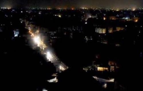 HOROR! Kao u post-apokaliptičnim filmovima: Zemlja od 215 miliona stanovnika OSTALA BEZ STRUJE! (FOTO)