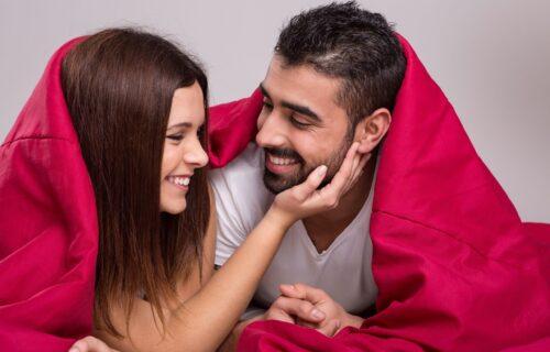 Zaboravili ste kada ste poslednji put vodili ljubav? Proverite da li pravite neku od 6 velikih GREŠAKA