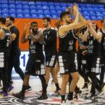 Zemljotres u Partizanu: Najbolji igrač crno-belih na izlaznim vratima