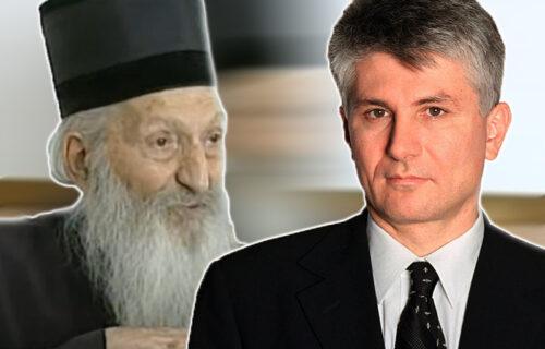 ESKLUZIVNO! Otkriveno zašto patrijarh Pavle nije voleo Đinđića: Evo šta je prijatelju govorio o njemu
