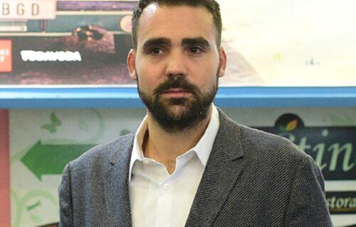 Glumac Miodrag Radonjić išao je u školu Mike Aleksića, a sada kaže: OSEĆAM se ZGROŽENO, tužno...  (FOTO)