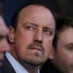 Porodični razlozi: Opasni virus sve poremetio, Benitez odlazi tužan iz Kine (FOTO)
