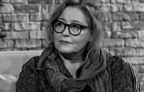 Preminula IZNENADA na ulici u Beogradu! Velika TRAGEDIJA je snašla pokojnu glumicu Rialdu