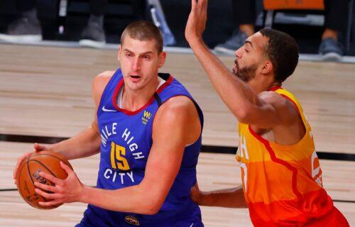 Ovo je najbolji defanzivac NBA lige? Gober još jednom razočarao, podatak otkriva kardinalnu grešku Jute!