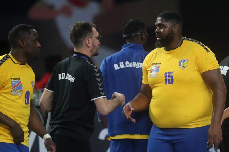 Vest dana sa Svetskog prvenstva: Rukometaš Konga svojom pojavom ostavio sve u drugom planu (VIDEO+FOTO)
