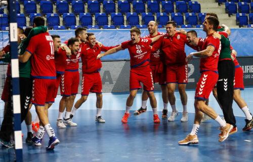 Optimizam na maksimumu posle istorijske pobede: Ekipa kreće u Francusku, Đerona očekuje drugačiji meč