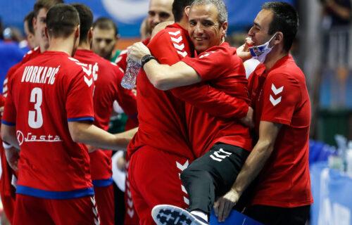 Ostaje žal za Svetskim prvenstvom: Đerona u sedam dana preporodio srpsku reprezentaciju