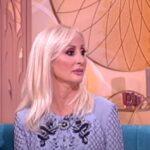 Šok priznanje Simonide Milojković: Išla sam na VANTELESNU oplodnju, a on me VARAO, to me osakatilo...