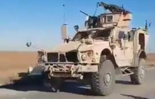 Sprema se novi HAOS: Amerikanci prebacuju vojsku u Siriji, zauzeli naftna polja (VIDEO)