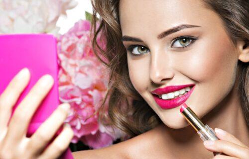 Saveti profesionalnih šminkera: 7 velikih GREŠAKA u šminkanju zbog kojih ćete izgledati 10 godina STARIJE