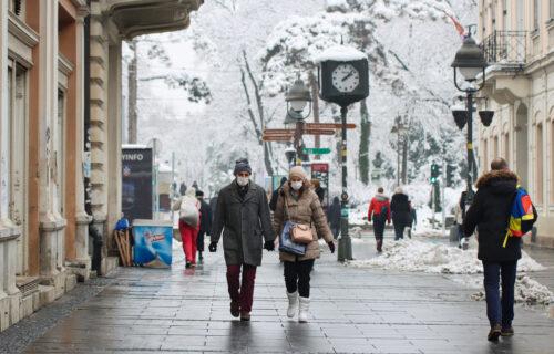 UPOZORENJE NAUČNIKA: Zaboravite globalno zagrevanje, uskoro će svet okovati sneg i led