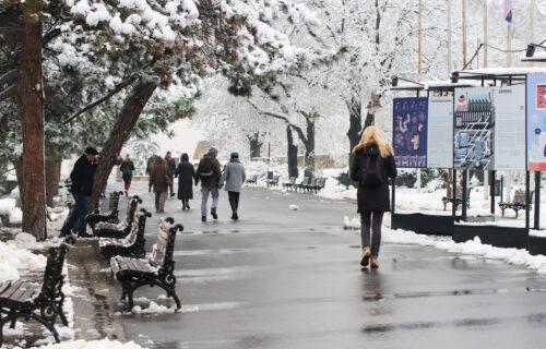 Srpski meteorolog objavio NAJPRECIZNIJU PROGNOZU: Pogledajte kakvi nas temperaturni šokovi očekuju