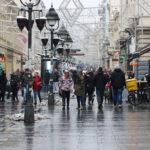 Sunce, kiša i sneg: Srbiju očekuje vremenska klackalica i zimske temperature