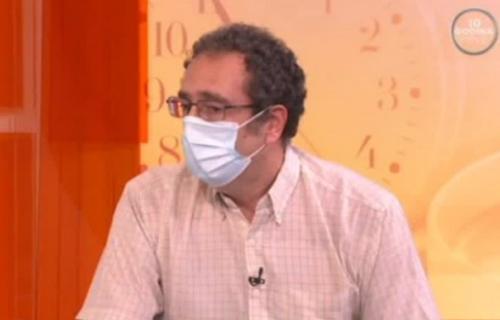 Još nije vreme za popuštanje mera: Imunolog Srđa Janković UPOZORAVA da situacija može da se pogorša