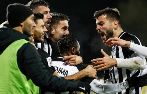 Partizanov transfer plan za zimu 2021: Jedan čovek može da napuni budžet crno-belih!