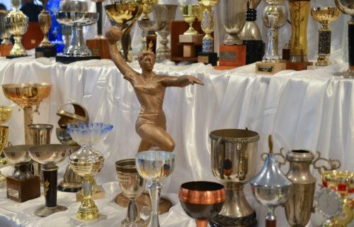 Jubilej za ponos: Najstarije sportsko društvo u Srbiji proslavlja vek postojanja (FOTO)