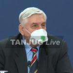 """""""Vakcinacija je krenula NEOČEKIVANO"""": Dr Tiodorović rekao da mere ostaju na snazi, ali ima dobre vesti"""