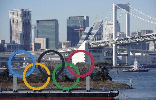 Hoće li biti stranih gledalaca na Olimpijskim igrama? Konačna odluka krajem ovog meseca (FOTO)