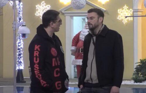 Otkriven pravi razlog Tomine diskvalifikacije: DETALJE SVAĐE sa Mićom ispričao Kristijanu (VIDEO)