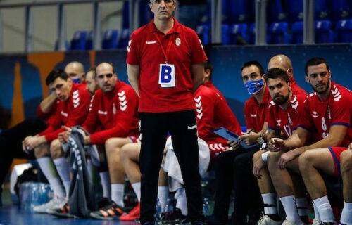 Đerona objavio širi spisak rukometaša: Ovi igrači Srbije napadaju Evropsko prvenstvo 2022. godine!