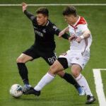 Filip Stevanović vraćen Partizanu!