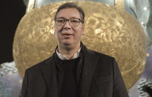 Vučić objavio MOĆNU fotografiju: Srpski napredak i pobede u jednoj slici! (FOTO)