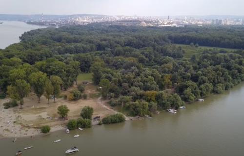 Sprema se potraga za važnim RESURSOM na Velikom ratnom ostrvu: Beograd na ovo čeka već 40 godina