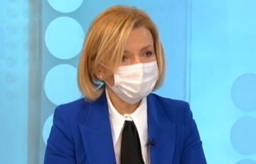 Dr Jovanović otkrila kad može da se SMIRI epidemija: Novi talas POGAĐA određenu grupu