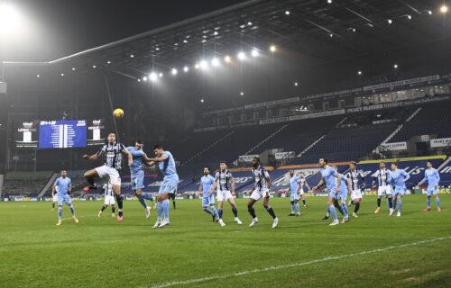 Siti uništio VBA: Neverovatno veče gostujućih timova u Premijer ligi (VIDEO+FOTO)