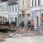 OTROVALI HEROINU zemljotresa u Hrvatskoj: Umrla mi je na rukama sinoć, tekla joj je krv iz usta