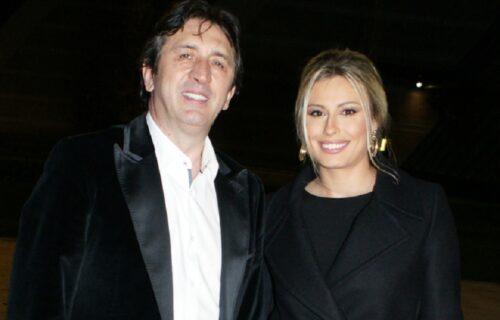 Žika i Dajana na ISTOM mestu u isto vreme: Sad je jasno u kakvim su odnosima BIVŠI supružnici (FOTO)