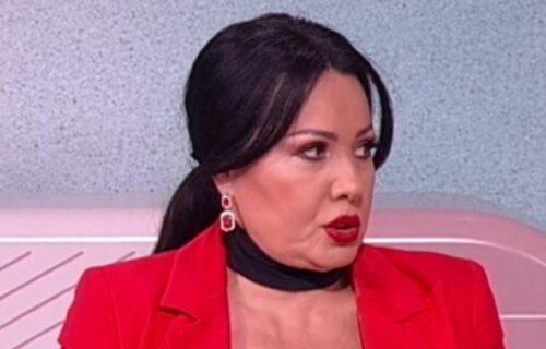 Zlata Petrović progovorila o BOLNOM periodu: Mnogo sam PLAKALA, niko nije znao koliko sam tužna!