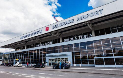 Testovi na KORONU i na beogradskom aerodromu: Rezultati stižu za 60 i 120 minuta, ovo je PROCEDURA