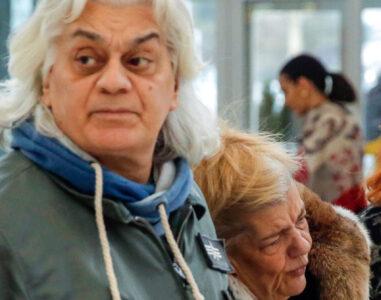Futa saopštio da je drugi put POZITIVAN na KORONAVIRUS: Otkrio kako se oseća i u kakvom je stanju Marina