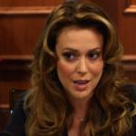 Alisa Milano UHAPŠENA zbog PROTESTA: Nakon toga se oglasila i poslala važnu poruku (VIDEO)