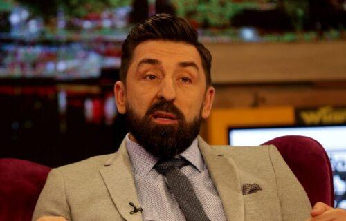 Ognjen Amidžić o borbi sa KORONOM: Nisam imao nikakve simptome, ali reagovao sam na vreme!