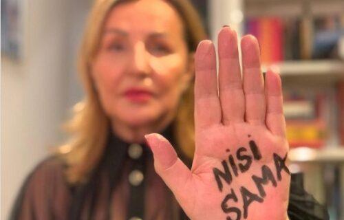 Ana Bekuta UZNEMIRENA zbog komentara ŽENA na silovanje Milene Radulović! Dobro zapamtite njene reči