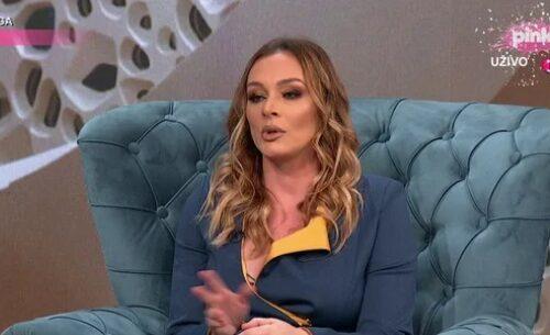 Anabela otkrila da je i njena ĆERKA trebalo da pohađa glumu kod Mike: Nisam htela da moje dete TRPI TO