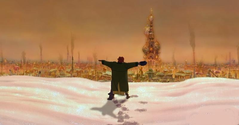 Gledaćete ih drugim očima: Istorijske greške u kultnim crtanim filmovima