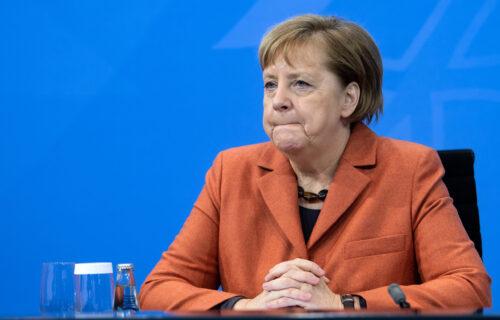 Merkelova prelomila, Nemačka uvodi STROŽE mere: Zaključavanje do 14. februara, nosiće se SPECIJALNE MASKE