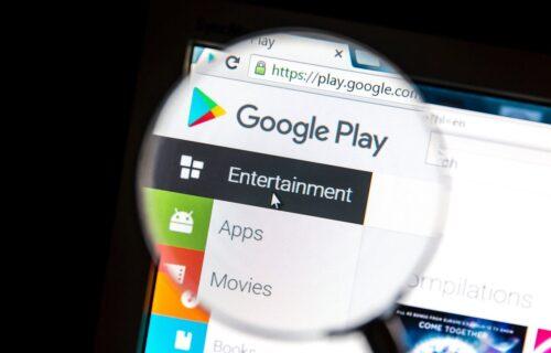 Google blokirao 164 opasne aplikacije: Odmah ih izbrišite s telefona!