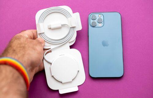 Oprezno s iPhone 12 ako imate pejsmejker: Nemojte ga držati u džepu od košulje!