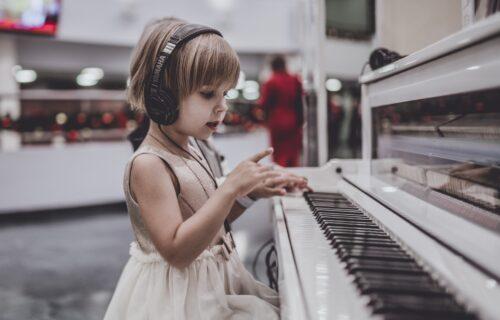 Onlajn poslastica za najmlađe: Novogodišnja muzička bajka Beogradske filharmonije