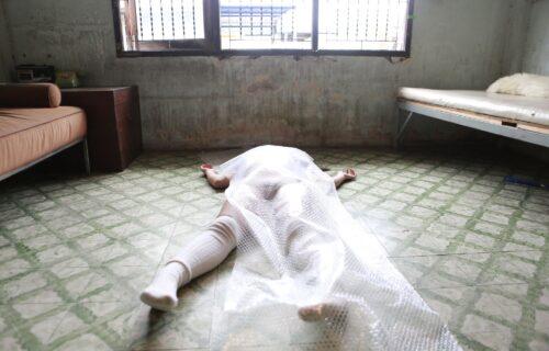 Horor činjenice BOLESNOG ZLOČINA u Srbiji: Suprug je sklon sado-mazu, često su dozivali anđele i demone