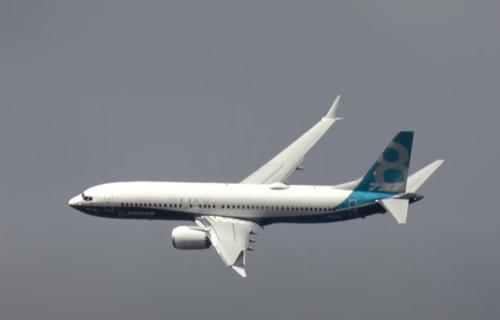 Nestao avion sa 59 putnika, među njima i DECA: Boing 737 izgubio kontakt sa kontrolom leta