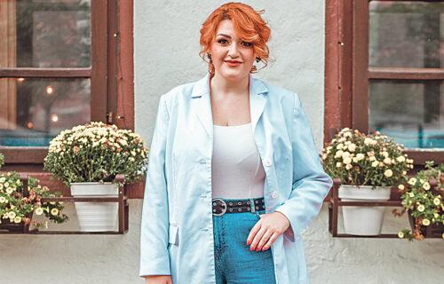 Od stidljive buce do naslovnica modnih magazina: Katarininu ispovest mora da pročita svaka žena  (FOTO)