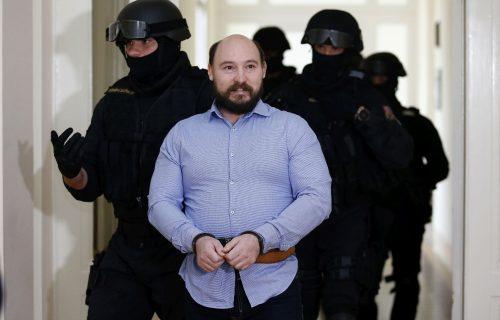 """Osuđen Čaba Der: """"Nasmejani ubica"""" dobio DOŽIVOTNU ROBIJU"""