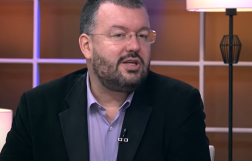 Čedomir Antić vratio Grigorija na mesto: Nije ti Srbija autokratija, ova zemlja ima demokratsko uređenje!