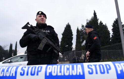 PUCNJAVA u Podgorici: Sedam metaka ISPALIO na muškarca i njegovo društvo, pa sam došao u policiju